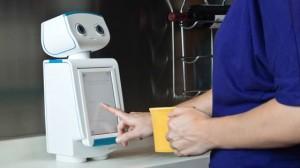 The Autom Robot